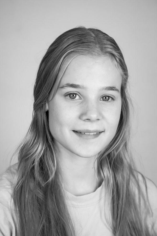 Clare Erwin